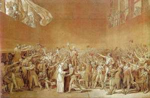 Jacques-Louis_David_-_The_Oath_of_the_Tennis_Court_-_WGA06111
